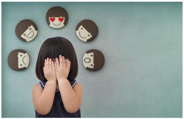 gestion émotions enfants